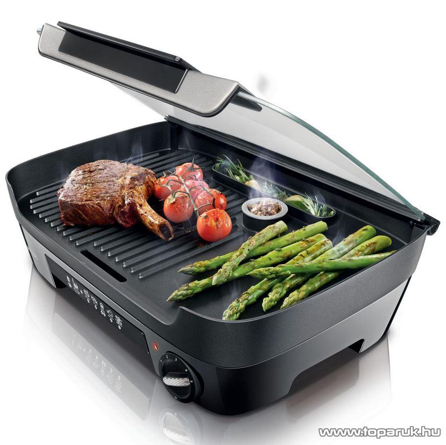 Philips HD6360/20 Avance Ízfokozó asztali grillsütő, elektromos grill - készlethiány