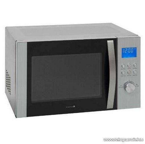 Tarrington House MWD5130 30 literes digitális mikrohullámú sütő - készlethiány