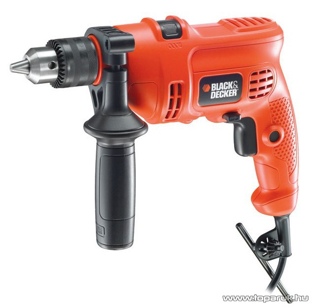 Black & Decker KR504RE Ütvefúró