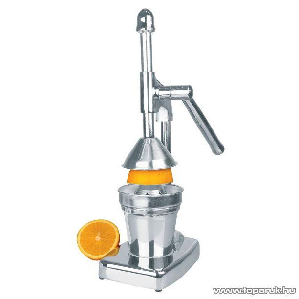 Fackelmann / Tarrington House Kézi citrusprés, gyümölcsfacsaró - készlethiány