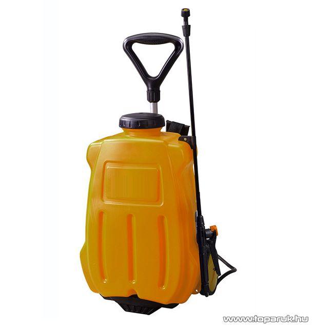 GardenMaster GM-MD20E 20 literes elektromos, akkumulátoros háti permetező