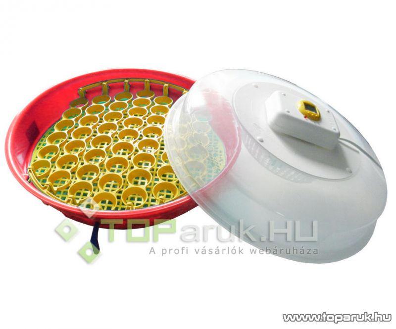 IO-103 Elektromos csirkekeltető, tojáskeltető tojásforgatóval
