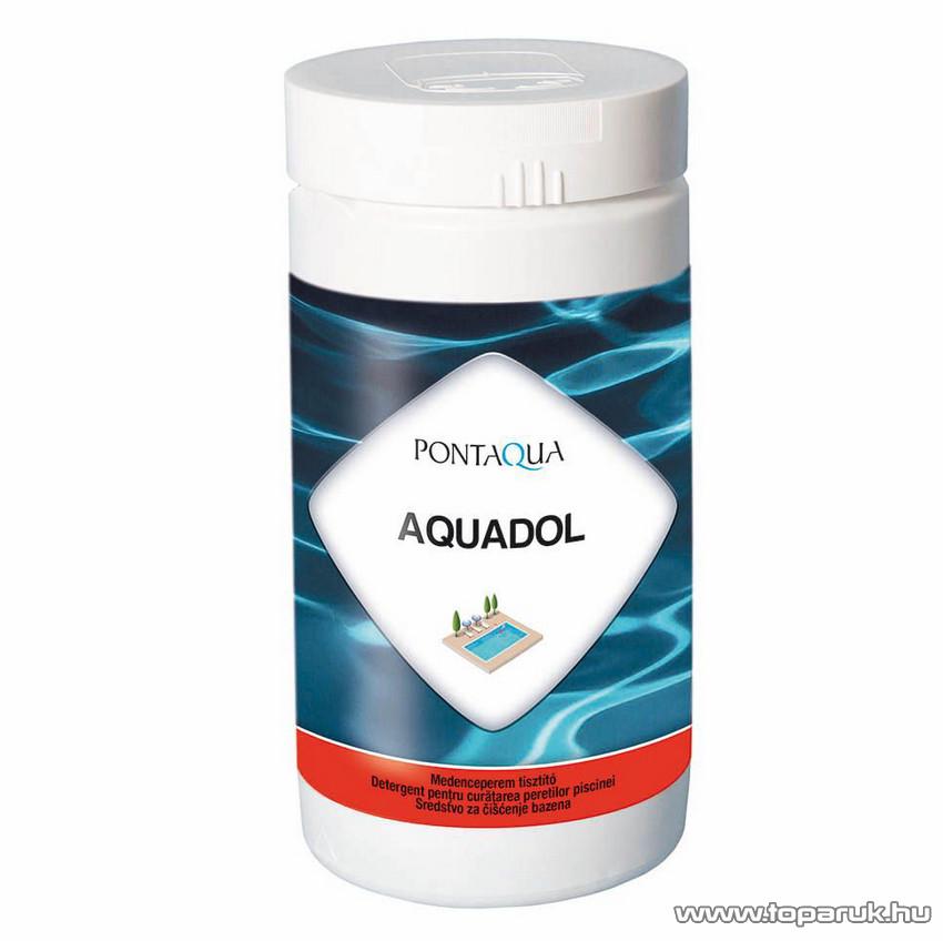 PoolTrend / PontAqua AQUADOL medence tisztító / karbantartó és súroló por, 1 kg