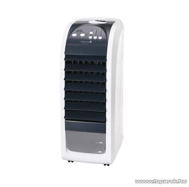 Tarrington House AIC900 mobil léghűtő + távirányító, 70W