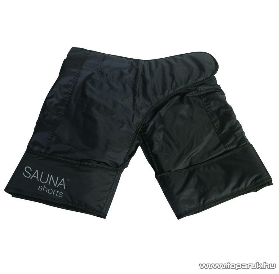 Rio SUPT Alakformáló szauna nadrág testtekercselővel - készlethiány