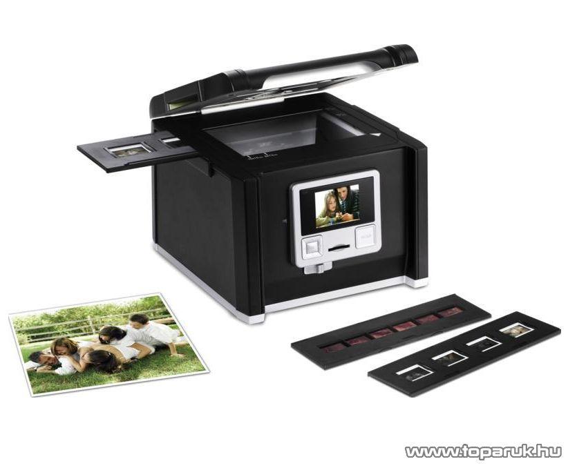 Rollei PDF-S 330 Pro filmszkenner - készlethiány