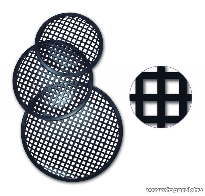 "SAL G 40 Hangszóró rács, 15"" / 38 cm, fekete"
