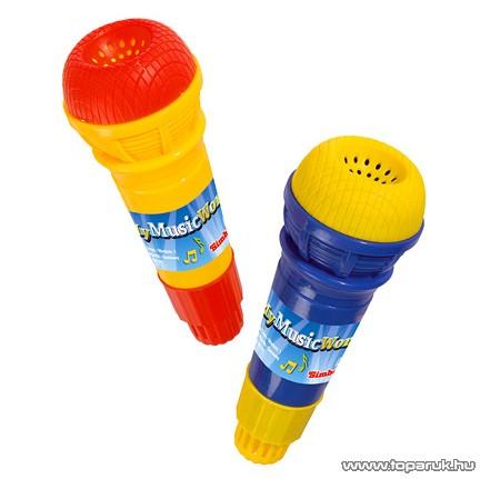 Simba My Music World (MMW) mikrofon, 2 féle (106830170)