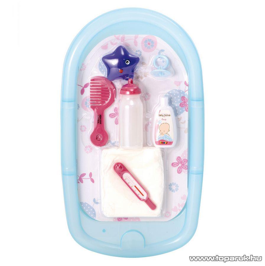 Smoby Baby Nurse Fürdő szett (7600024648)