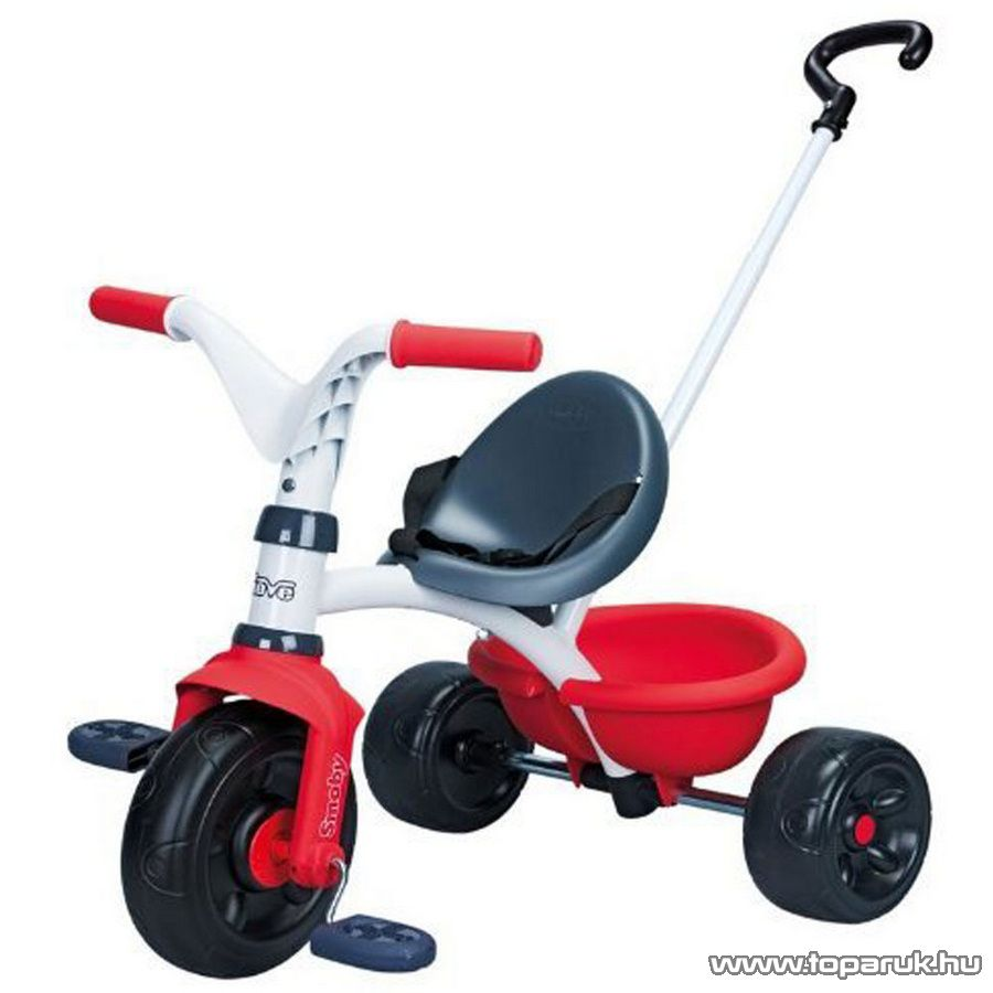 Smoby Be Move gyermek tricikli (7600444172) - Megszűnt termék: 2014. November