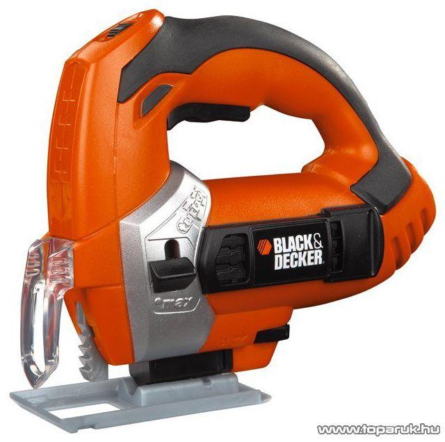 Smoby Black & Decker (B&D) Dekopír fűrész (7600500191) - készlethiány
