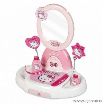 Smoby Hello Kitty Sminktükör szett (7600024113) - készlethiány