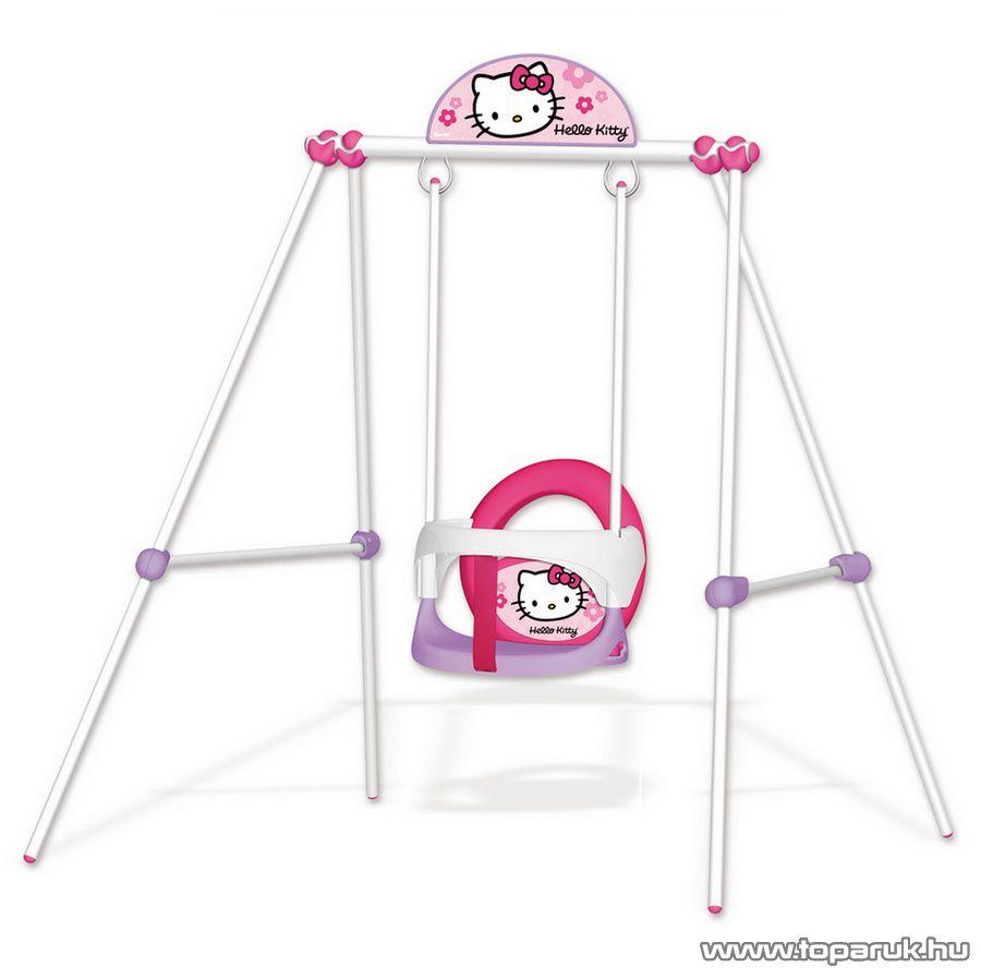 Smoby Hello Kitty bébi hintaállvány szett (310227) - készlethiány