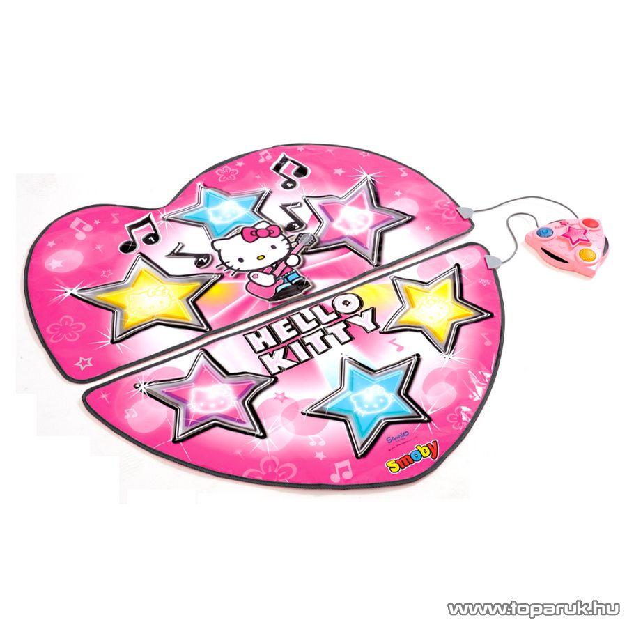 Smoby Hello Kitty táncszőnyeg (7600027272) - készlethiány
