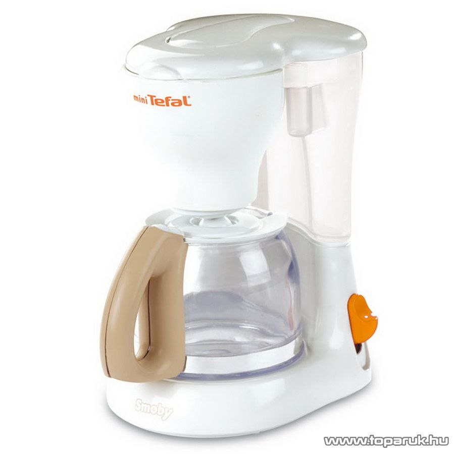 Smoby Tefal Classic játék kávéfőző (7600024544)