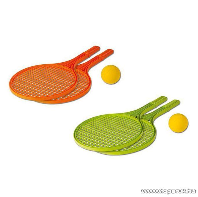 Smoby Tenisz szett szivacslabdával (40091)