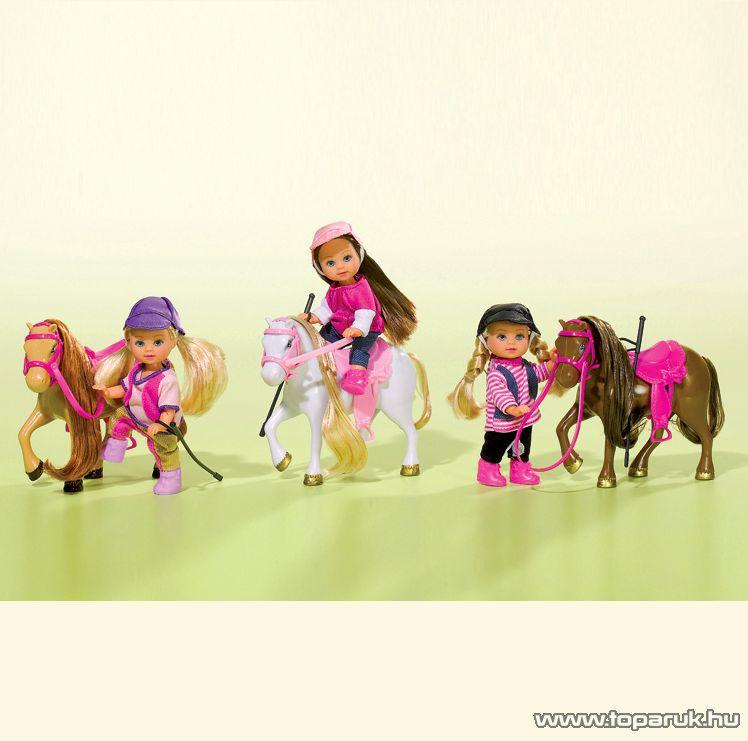 Steffi Love Évi baba zsoké ruhában (105737464)
