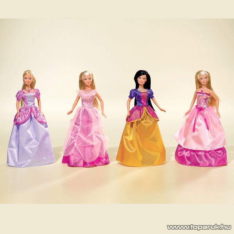 Steffi Love Mesés énekes hercegnő babák (105733395) - készlethiány