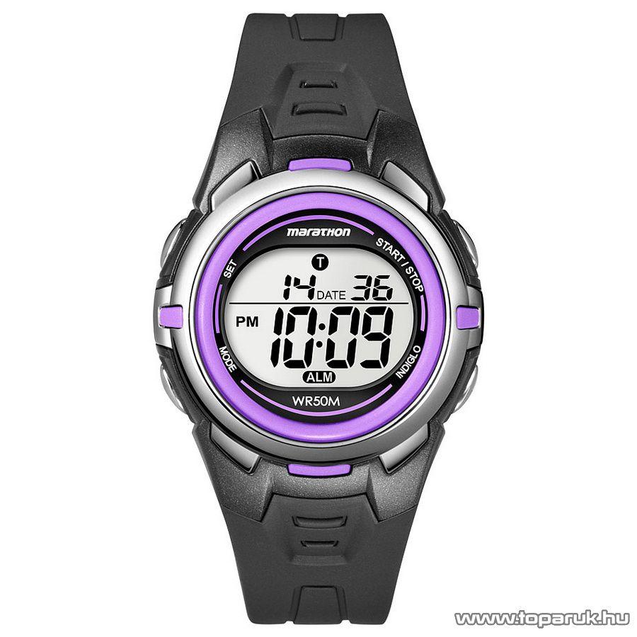 Timex T5K364 Marathon by Timex sport karóra, ajándék kuponnal