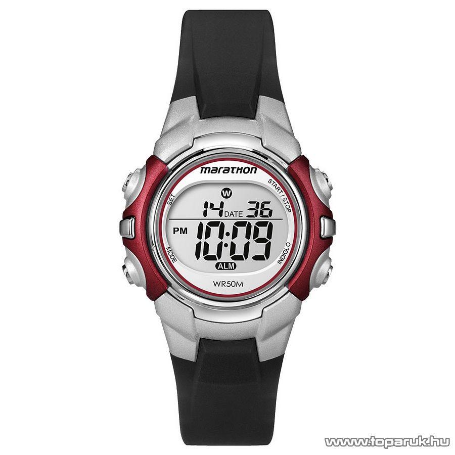 Timex T5K645 Marathon by Timex sport karóra, ajándék kuponnal