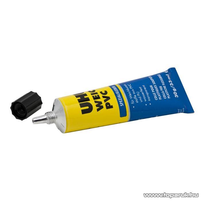 UHU PVC ragasztó 30g (U46655) - készlethiány