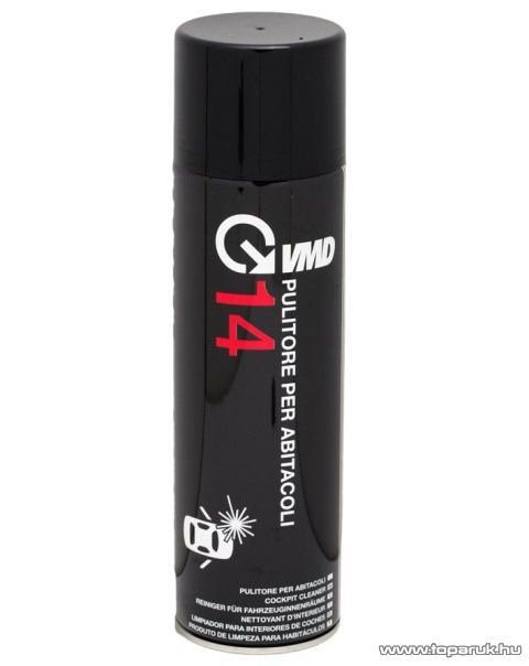 VMD ITALIA Szilikonmentes belsőtér tisztító spray, 500 ml (17214)