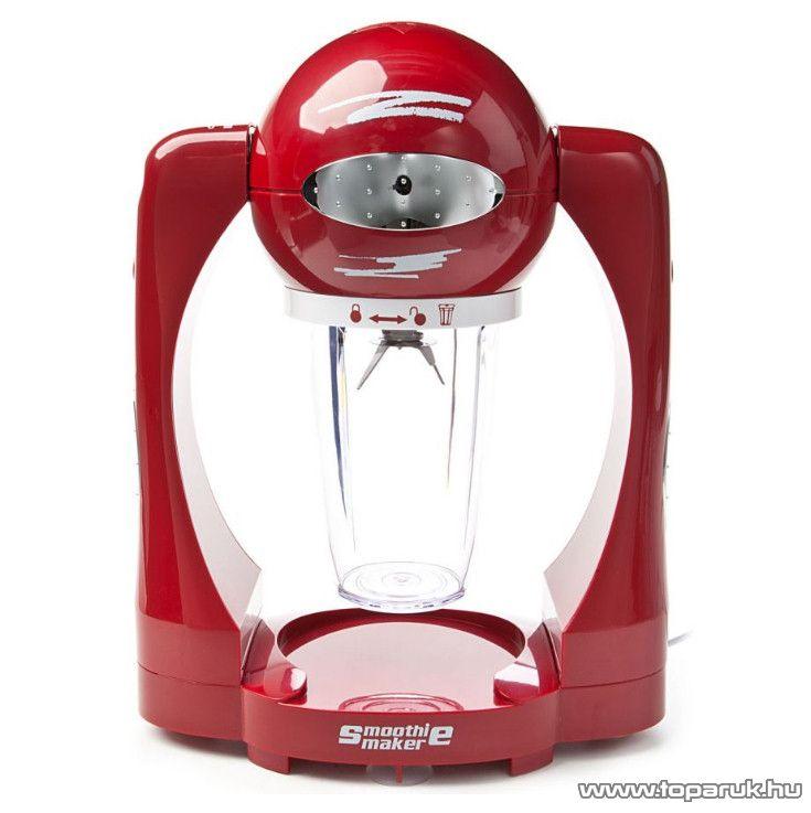 Smoothie Maker Juicer, gyümölcs turmix, koktél készítő (gyümölcsfacsaró)