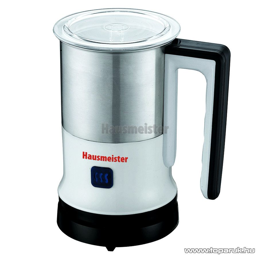 Hausmeister HM 6201 Tejhabosító