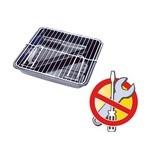 Kompakt grill