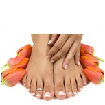 Kéz- és lábápolás