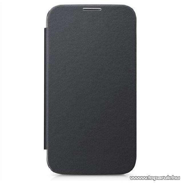 ConCorde SmartPhone 5700 flip mobiltelefon tok, szürke - készlethiány