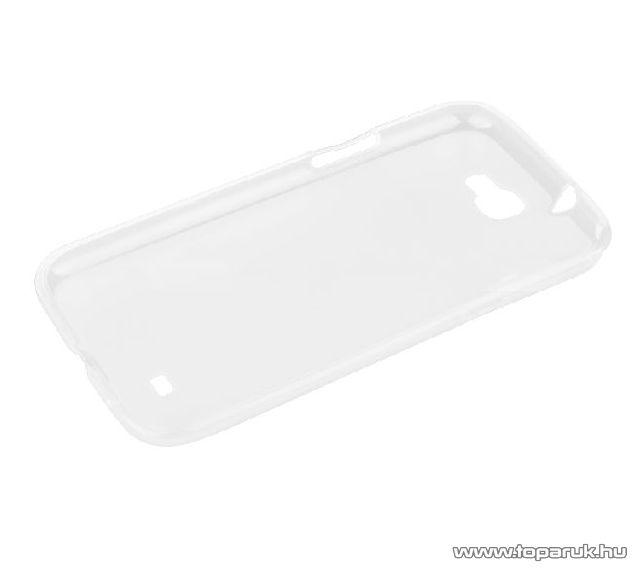 ConCorde SmartPhone 5700 szilikon tok, átlátszó