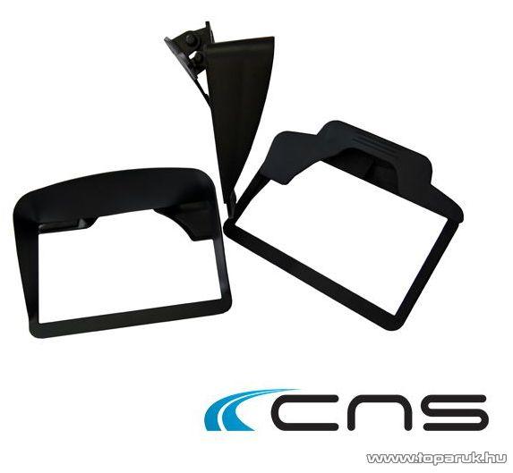 """CNS PNA Napellenző 7""""-os készülékekhez"""