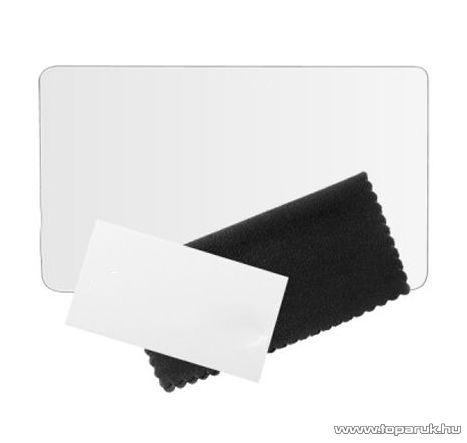 ConCorde tab PLAY 16GB kijelzővédő fólia - készlethiány