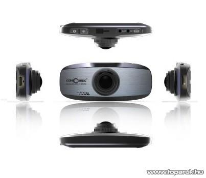 ConCorde RoadCam HD 30 autós menetrögzítő kamera