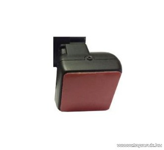 ConCorde RoadCam HD 40 GPS tartó beépített GPS vevővel a ConCorde RoadCam HD 40 típusú menetrögzítő kamerához