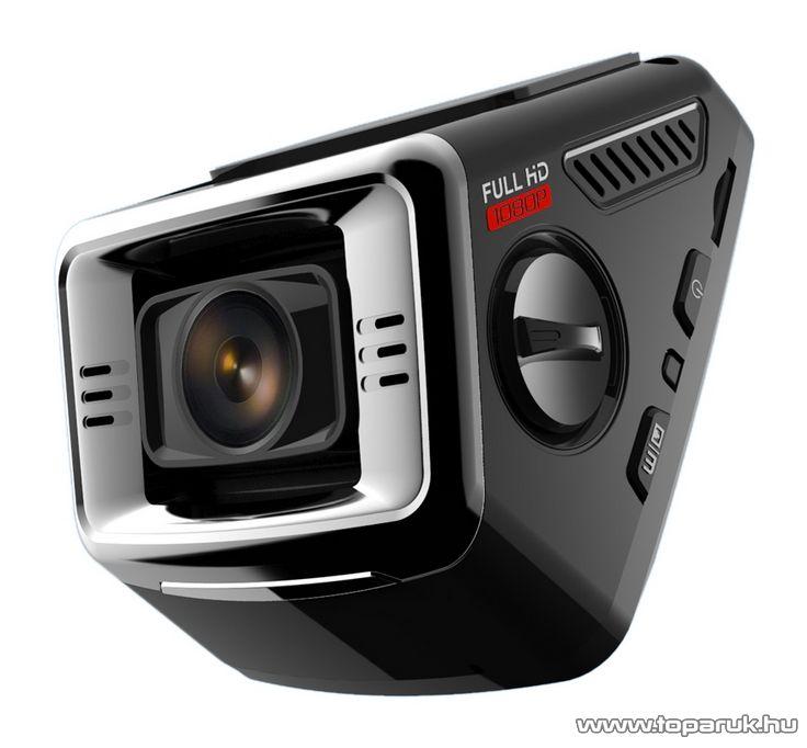ConCorde RoadCam HD 60 autós menetrögzítő kamera