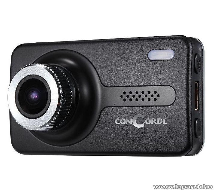 ConCorde RoadCam HD 50 autós menetrögzítő kamera