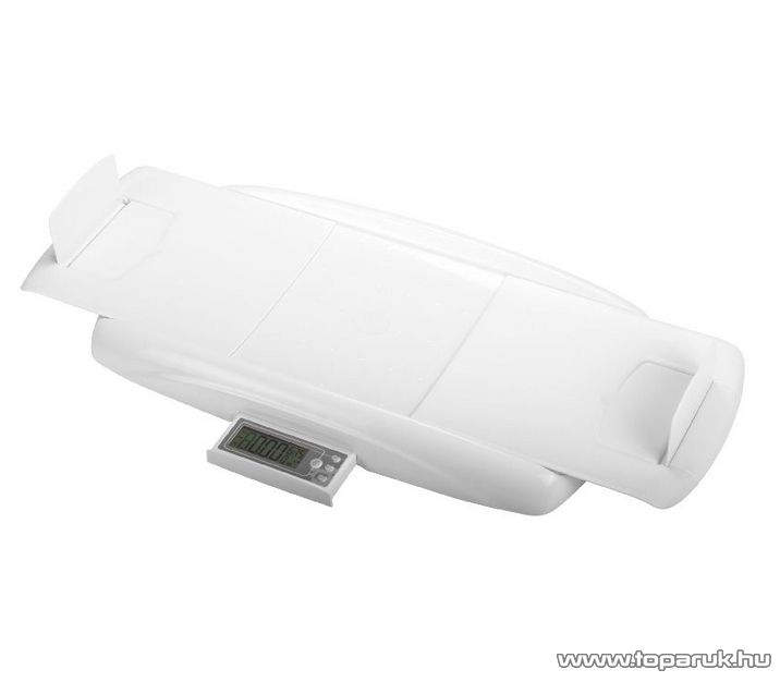 TOPCOM WG-2491 2200 digitális babamérleg - készlethiány