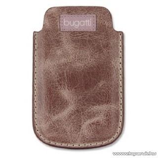 Bugatti Country Cranberry álló mobiltelefon tok (006937)