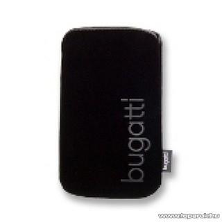Bugatti Neopren M álló mobiltelefon tok, 7,5cm x 12,2cm (006585)