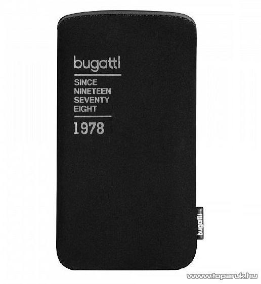 Bugatti SlimCase SL álló klasszikus mobiltelefon tok, univerzális (08004)