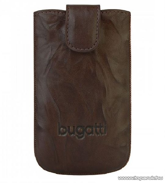 Bugatti SlimCase Unique ML álló mobiltelefon tok Apple iPhone 5 és Sony Xperia P készülékekhez (8100) - megszűnt termék: 2015. január