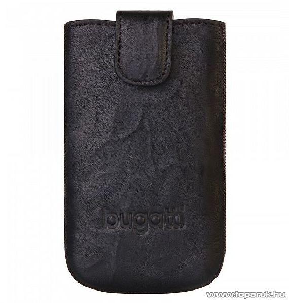 Bugatti SlimCase Unique ML álló mobiltelefon tok Apple iPhone 5 és Sony Xperia P készülékekhez (8098) - megszűnt termék: 2015. január