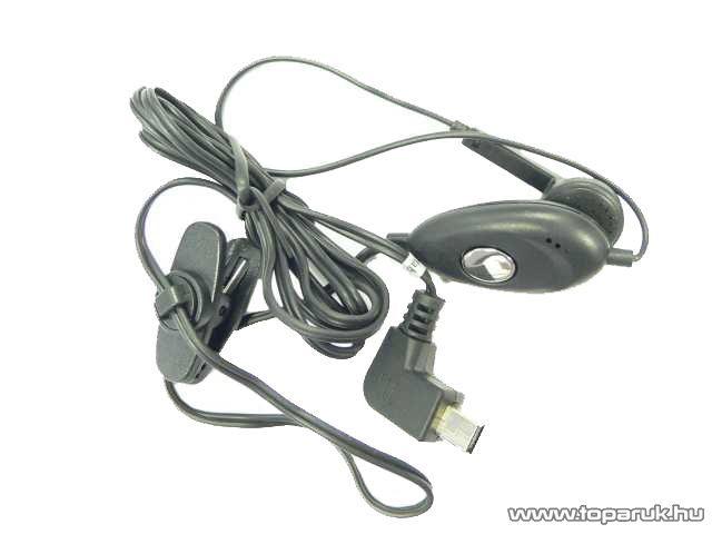 Ericsson K750i headset, utángyártott