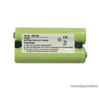 ConCorde for Fuji NH-20 akkumulátor
