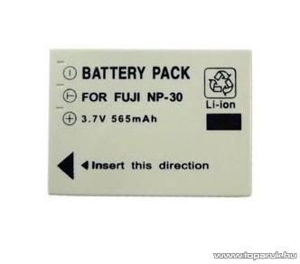 ConCorde for Fuji NP-30 akkumulátor
