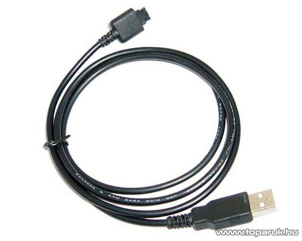 LG KG800 adatkábel USB, utángyártott