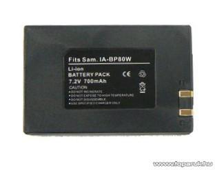 ConCorde for Samsung IA-BP80w akkumulátor - megszűnt termék: 2017. március