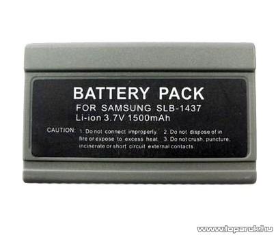 ConCorde for Samsung SLB1437 akkumulátor